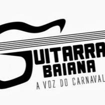 Guitarra Baiana: A Voz do Carnaval - Poster / Capa / Cartaz - Oficial 1
