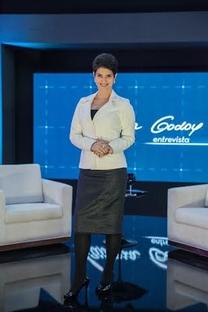 Mariana Godoy Entrevista - Poster / Capa / Cartaz - Oficial 1