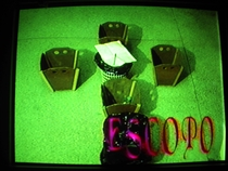 Escopo  - Poster / Capa / Cartaz - Oficial 1