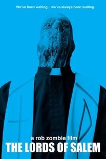As Senhoras de Salem - Poster / Capa / Cartaz - Oficial 9