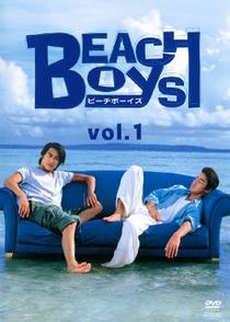 Beach Boys - Poster / Capa / Cartaz - Oficial 2