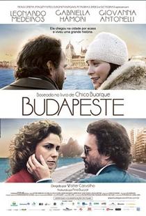 Budapeste - Poster / Capa / Cartaz - Oficial 1