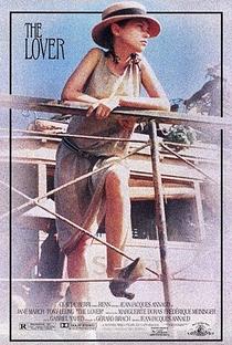 O Amante - Poster / Capa / Cartaz - Oficial 7
