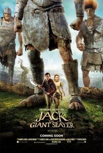 Jack, o Caçador de Gigantes - Poster / Capa / Cartaz - Oficial 1