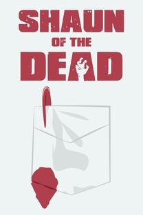 Todo Mundo Quase Morto - Poster / Capa / Cartaz - Oficial 13