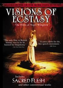 Visions of Ecstasy - Poster / Capa / Cartaz - Oficial 1