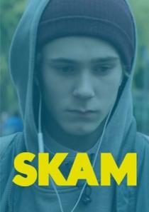 Skam (3ª Temporada) - Poster / Capa / Cartaz - Oficial 1