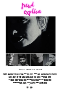 Freud Explica - Poster / Capa / Cartaz - Oficial 1