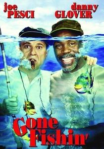 Pescando Confusão - Poster / Capa / Cartaz - Oficial 2