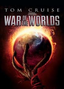 Guerra dos Mundos - Poster / Capa / Cartaz - Oficial 10