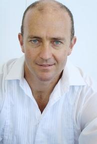 Colin Moy