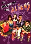 Meus Pais São Alienígenas (3ª temporada) (My parents are aliens (Season 3))