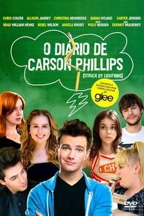O Diário de Carson Phillips - Poster / Capa / Cartaz - Oficial 10