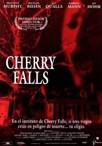 Medo em Cherry Falls - Poster / Capa / Cartaz - Oficial 2