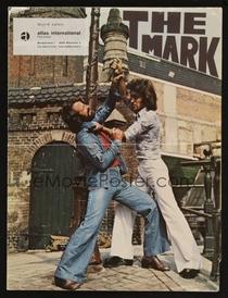 The Mark - Poster / Capa / Cartaz - Oficial 1