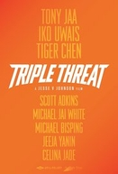 Triple Threat (Triple Threat)