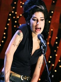 Amy Winehouse - VH1 Unplugged - Poster / Capa / Cartaz - Oficial 1