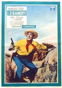 O Resgate do Bandoleiro - Poster / Capa / Cartaz - Oficial 3