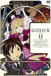 Gosick - Poster / Capa / Cartaz - Oficial 24