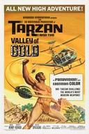 Tarzan e o Vale do Ouro (Tarzan and the Valley of Gold)