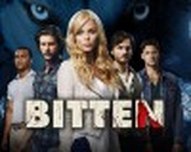 Assistimos: Bitten (1ª Temporada) - Showmetech