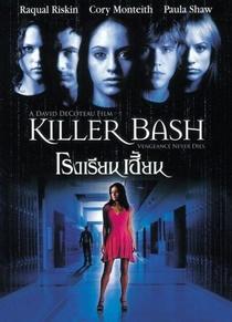 Killer Bash - Poster / Capa / Cartaz - Oficial 3