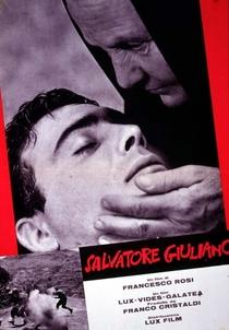 O Bandido Giuliano - Poster / Capa / Cartaz - Oficial 7