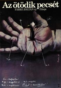 O Quinto Selo - Poster / Capa / Cartaz - Oficial 1