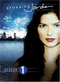 Crossing Jordan (1ª Temporada) - Poster / Capa / Cartaz - Oficial 1