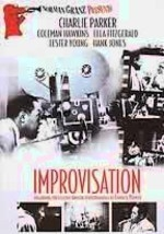 Improvisation - Poster / Capa / Cartaz - Oficial 1