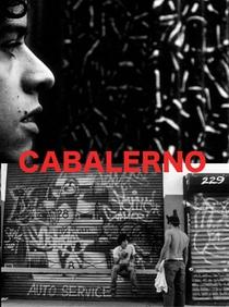 Cabalerno - Poster / Capa / Cartaz - Oficial 1