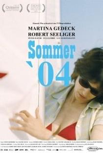 Sommer '04  - Poster / Capa / Cartaz - Oficial 1