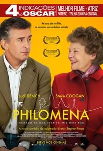Philomena - Poster / Capa / Cartaz - Oficial 4