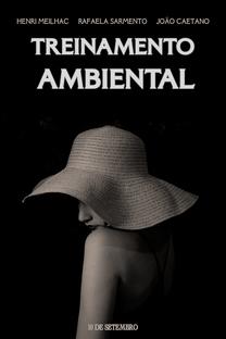 Treinamento Ambiental - Poster / Capa / Cartaz - Oficial 1