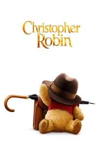 Christopher Robin - Um Reencontro Inesquecível - Poster / Capa / Cartaz - Oficial 20