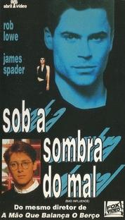 Sob a Sombra do Mal - Poster / Capa / Cartaz - Oficial 2