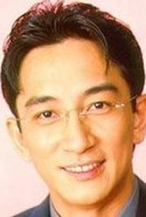 Lawrence Ng (I) - Poster / Capa / Cartaz - Oficial 2