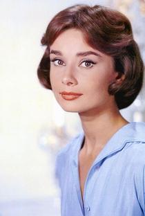 Audrey Hepburn (I) - Poster / Capa / Cartaz - Oficial 13