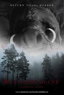Butchers Bluff - Poster / Capa / Cartaz - Oficial 1
