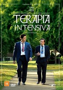 Terapia Intensiva - Poster / Capa / Cartaz - Oficial 2