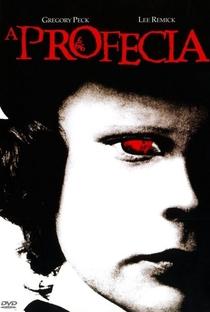 A Profecia - Poster / Capa / Cartaz - Oficial 8