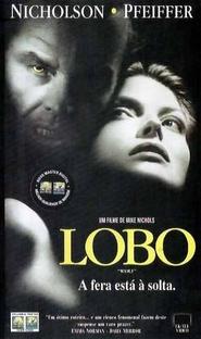 Lobo - Poster / Capa / Cartaz - Oficial 4