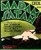 Madame Satã (Madam Satan (1930))