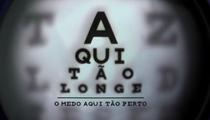 Aqui Tão Longe - Poster / Capa / Cartaz - Oficial 1