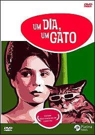 Um Dia, Um Gato - Poster / Capa / Cartaz - Oficial 5
