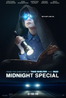 Destino Especial (Midnight Special)