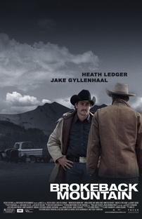 O Segredo de Brokeback Mountain - Poster / Capa / Cartaz - Oficial 4