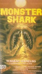 Tubarão Vermelho - Poster / Capa / Cartaz - Oficial 3