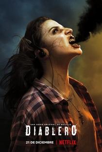 Diablero (1ª Temporada) - Poster / Capa / Cartaz - Oficial 6