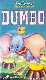 Dumbo - Poster / Capa / Cartaz - Oficial 6